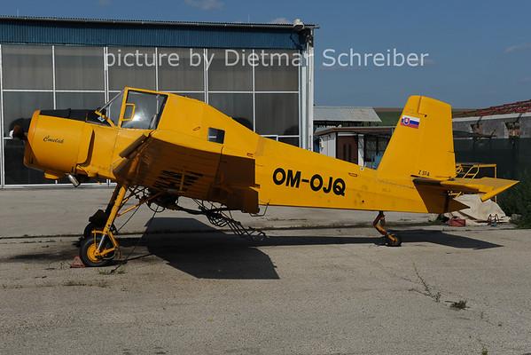 2012-08-02 OM-OJQ Zlin Z37