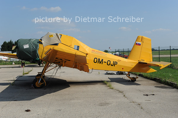 2012-08-02 OM-OJP Zlin Z37