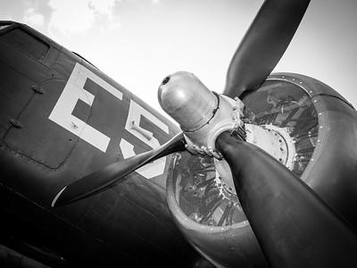 C-47 Aircraft