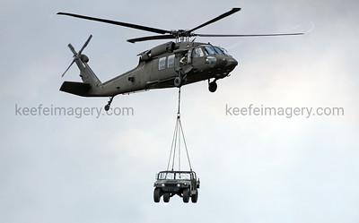 UH-60L Blackhawk