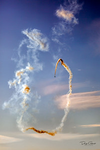 Serious Aerobatics from pilot Paul Schulten and his Christian Eagle