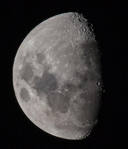 Moon: 20 Dec 2015