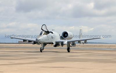 A-10C Thunderbolt II