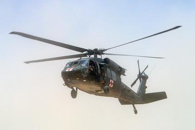 UH-60 Blackhawk Medevac