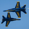 Blue Angels Cleveland III
