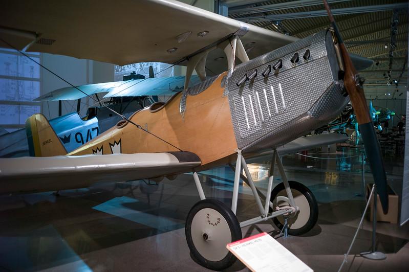 Heinkel HD-35