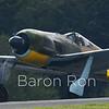 Focke-Wulf 190 German Single Engine Fighter