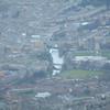 Bath aerial photo,  December 2001.