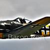 The Vaunted German Fighter Focke-Wulf 190