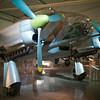 Caproni CA 313 bomber