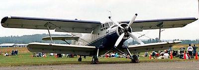 Soviet - Antonov
