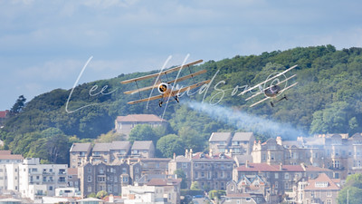 Weston Air Festival 2019, Weston-Super-Mare