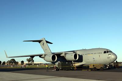 2012 Airshow RAAF Pearce Western Australia