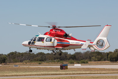 McDermott Aviation Eurocopter AS365N2