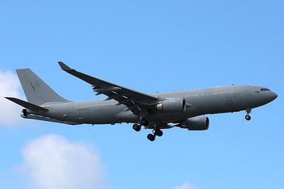 A39-002 Royal Australian Air Force Airbus KC-30A (A330-203MRTT) - cn 951