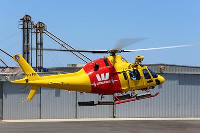 SLSWA - Surf Life Saving Western Australia