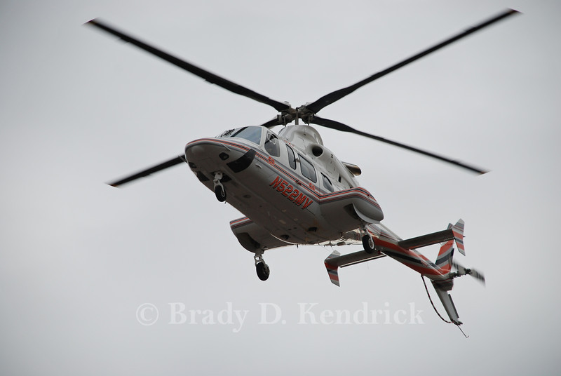 Type: Bell 430<br /> <br /> Photo Location: Rick Husband International in Amarillo, Texas