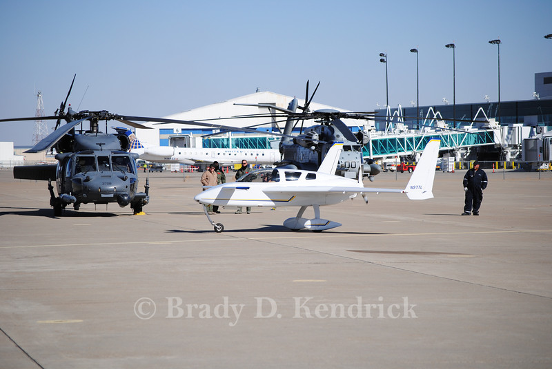 Type:  RUTAN Cozy (piston-single)<br /> <br /> Photo Location:  Rick Husband International in Amarillo Texas