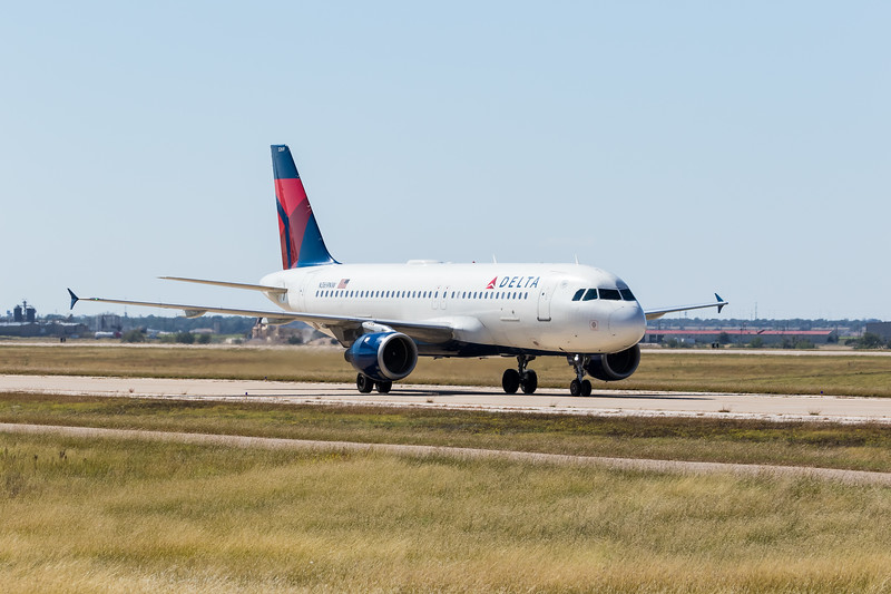-(Airline) Delta Air Lines<br /> -(Aircraft) Airbus A320-200<br /> -(Aircraft Registration) N369NW<br /> -(Flight Number) Delta Air Lines Flight 9933<br /> -(Flight Route) Minneapolis–Saint Paul International Airport, MN to Rick Husband Amarillo International Airport, TX