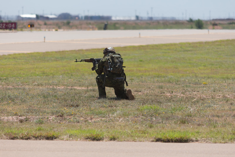 -(Nation & Service) United States Air Force<br /> -(Squadron) 26th Special Tactics Squadron<br /> -(Home Base) Cannon Air Force Base, New Mexico