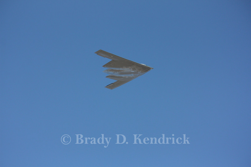 -(Aircraft) Northrop Grumman B-2A Spirit<br /> -(Nation & Service) United States Air Force<br /> -(Squadron) 393rd Bomb Squadron <br /> -(Home Base) Whiteman Air Force Base, Missouri<br /> -(Special Note) Aircraft: Spirit of Indiana