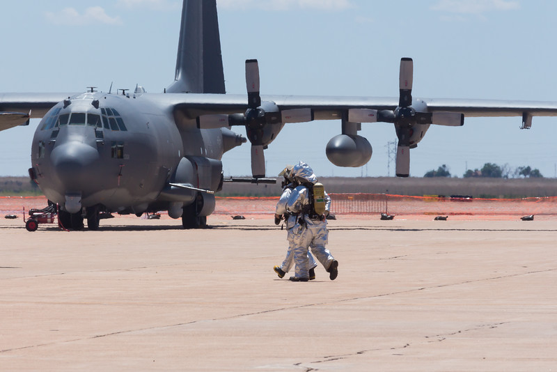 -(Aircraft) Lockheed AC-130W Stinger II <br /> -(Nation & Service) United States Air Force<br /> -(Squadron) 73rd Special Operations Squadron<br /> -(Home Base) Cannon Air Force Base, New Mexico