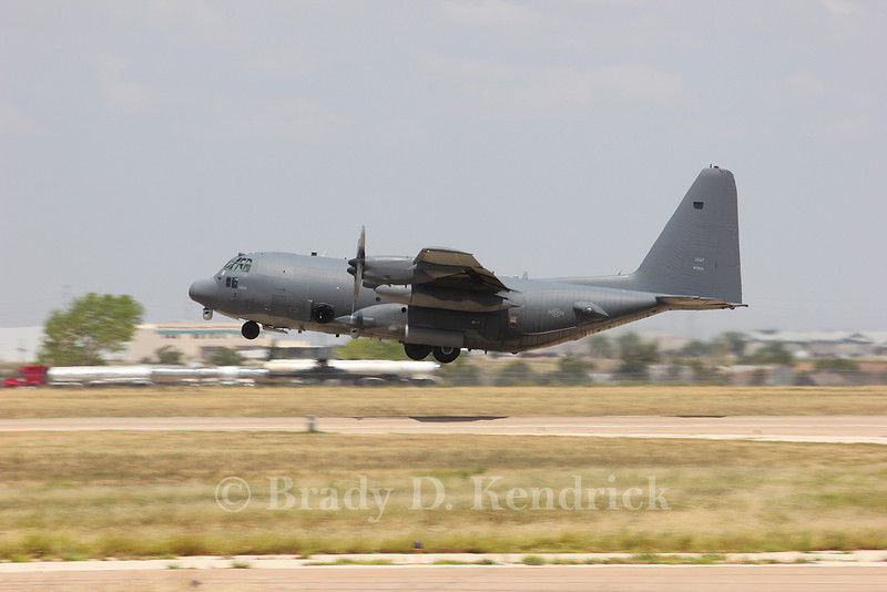 -(Aircraft) Lockheed AC-130W Stinger II<br /> -(Nation & Service) United States Air Force<br /> -(Squadron) 73d Special Operations Squadron<br /> -(Home Base) Cannon Air Force Base, New Mexico