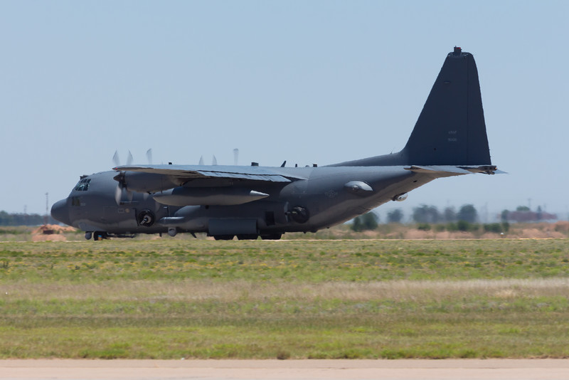 -(Aircraft) Lockheed AC-130U Spooky<br /> -(Nation & Service) United States Air Force<br /> -(Squadron) 4th Special Operations Squadron<br /> -(Home Base) Hurlburt Field, Florida