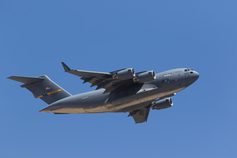 -(Aircraft) Boeing C-17 Globemaster III<br /> -(Nation & Service) United States Air Force<br /> -(Squadron/Unit) 437th Airlift Wing<br /> -(Home Base) Joint Base Charleston, South Carolina