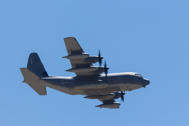 "-(Aircraft) Lockheed Martin MC-130J Commando II<br /> -(Nation & Service) United States Air Force<br /> -(Squadron) 522d Special Operations Squadron ""The Fireball Squadron""<br /> -(Home Base) Cannon Air Force Base, New Mexico"