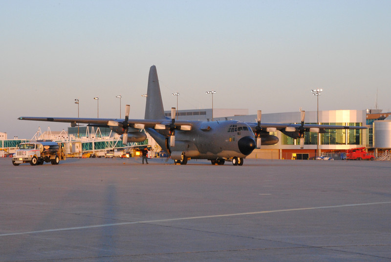 """-(Aircraft) Lockheed EC-130E Hercules<br /> -(Nation & Service) United States Air Force<br /> -(Squadron) 711th Special Operations Squadron<br /> -(Home Base) Duke Field, Florida<br /> <br /> *(Special Note)  Aircraft 62-1857, also known as """"Republic-05"""", a participant in Operation Eagle Claw"""