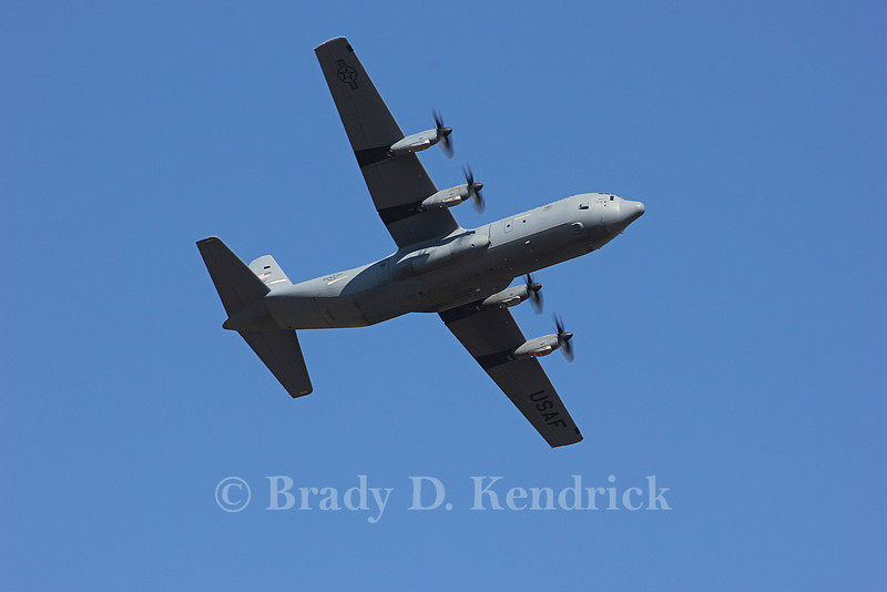 "-(Aircraft) Lockheed Martin C-130J Super Hercules<br /> -(Nation & Service) United States Air Force<br /> -(Squadron) 41st Airlift Squadron ""Black Cats""<br /> -(Home Base) Little Rock Air Force Base, Arkansas"