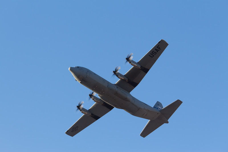"-(Aircraft) Lockheed Martin C-130J Super Hercules<br /> -(Nation & Service) United States Air Force<br /> -(Squadron) 39th Airlift Squadron ""Trail Blazers"" <br /> -(Home Base) Dyess Air Force Base, Texas"
