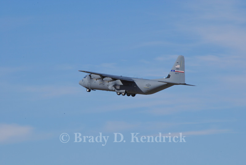"-(Aircraft) Lockheed Martin C-130J Super Hercules<br /> -(Nation & Service) United States Air Force<br /> -(Squadron) 40th Airlift Squadron ""Screaming Eagles""<br /> -(Home Base) Dyess Air Force Base, Texas"
