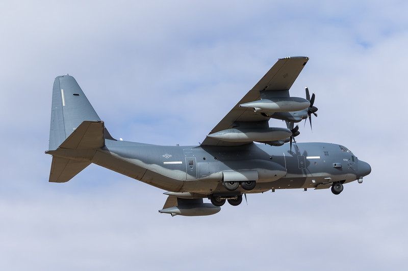 "-(Aircraft) Lockheed MC-130J Commando II<br /> -(Nation & Service) United States Air Force<br /> -(Squadron) 9th Special Operations Squadron ""Night Wings""<br /> -(Home Base) Cannon Air Force Base, New Mexico"