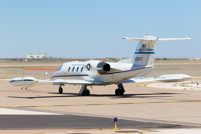 -(Aircraft) Learjet C-21A<br /> -(Nation & Service) United States Air Force<br /> -(Squadron) 200th Airlift Squadron<br /> -(Home Base) Peterson Air Force Base, Colorado