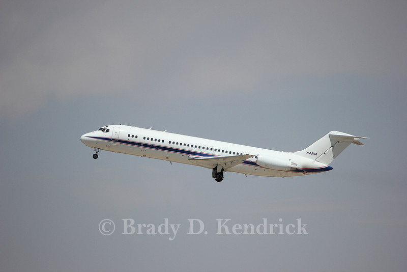 -(Aircraft) McDonnell Douglas DC-9<br /> -(Nation & Service) United States National Nuclear Security Administration