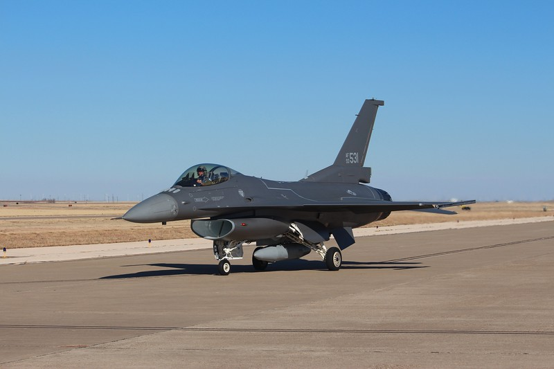 "-(Aircraft) General Dynamics F-16CJ Fighting Falcon<br /> -(Nation & Service) United States Air Force<br /> -(Squadron) 157th Fighter Squadron ""Swamp Foxes""<br /> -(Home Base) McEntire Joint National Guard Base, South Carolina"