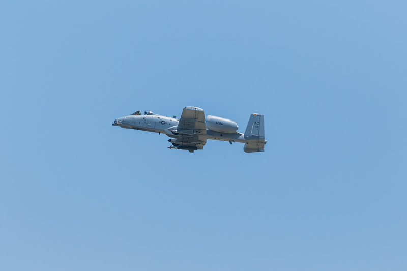 -(Aircraft) Fairchild Republic A-10C Thunderbolt II<br /> -(Nation & Service) United States Air Force<br /> -(Squadron) 303rd Fighter Squadron<br /> -(Home Base) Whiteman Air Force Base, Missouri