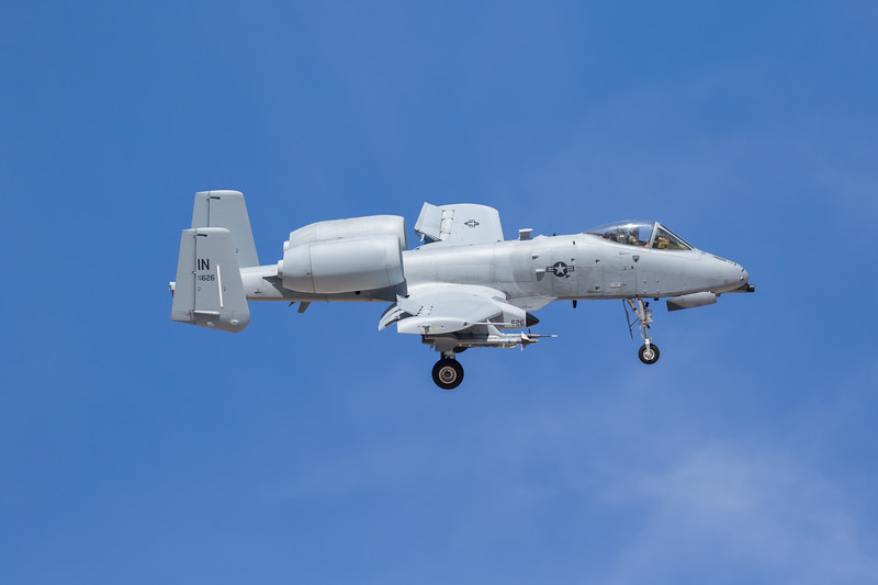 -(Aircraft) Fairchild Republic A-10CThunderbolt II<br /> -(Nation & Service) United States Air Force<br /> -(Squadron) 163rd Fighter Squadron <br /> -(Home Base) Fort Wayne Air National Guard Station, Indiana