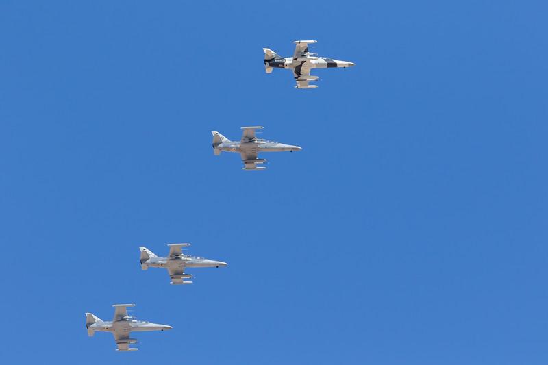 -(Aircraft) Aero L-159E Alca<br /> -(Operator) Draken International Inc.<br /> -(Home Base) Lakeland Linder Regional Airport, Florida