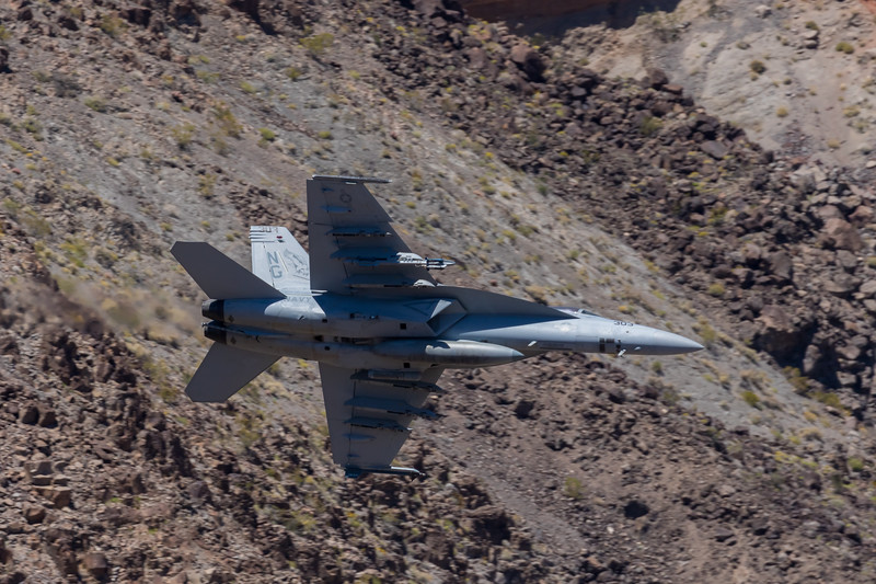 "-(Aircraft) Boeing F/A-18E Super Hornet<br /> -(Nation & Service) United States Navy<br /> -(Squadron) Strike Fighter Squadron 97 ""Warhawks"" <br /> -(Home Base) Naval Air Station Lemoore, California"