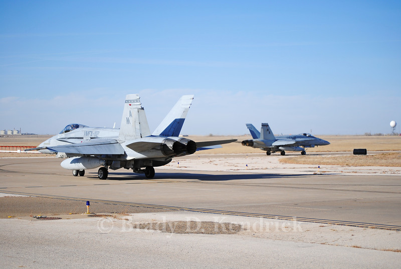 """-(Aircraft) McDonnell Douglas F/A-18C Hornet<br /> -(Nation & Service) United States Marine Corps<br /> -(Squadron) Marine Fighter Attack Squadron 112 """"Cowboys""""<br /> -(Home Base) Naval Air Station Joint Reserve Base Fort Worth, Texas"""