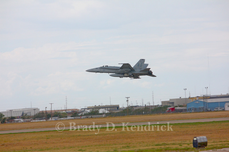 """-(Aircraft) McDonnell Douglas F/A-18C Hornet<br /> -(Nation & Service) United States Navy<br /> -(Squadron) Strike Fighter Squadron 106 """"Gladiators"""" <br /> -(Home Base) Naval Air Station Oceana, Virginia"""