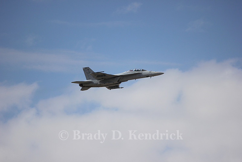 "-(Aircraft) Boeing F/A-18F Super Hornet<br /> -(Nation & Service) United States Navy<br /> -(Squadron) Strike Fighter Squadron 154 ""Black Knights""<br /> -(Home Base) Naval Air Station Lemoore, California"