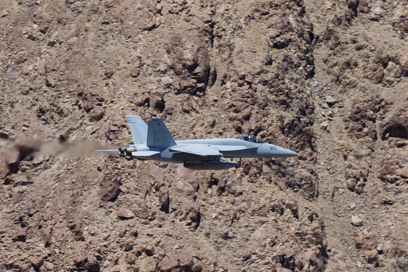 """-(Aircraft) Boeing F/A-18E Super Hornet<br /> -(Nation & Service) United States Navy<br /> -(Squadron) Strike Fighter Squadron 97 """"Warhawks"""" <br /> -(Home Base) Naval Air Station Lemoore, California"""