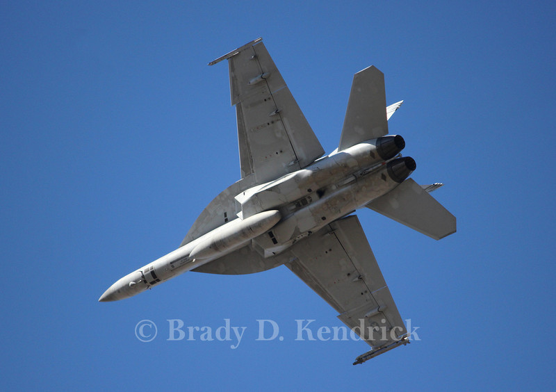 "-(Aircraft) Boeing F/A-18E Super Hornet<br /> -(Nation & Service) United States Navy<br /> -(Squadron) Strike Fighter Squadron 34 ""Blue Blasters"" <br /> -(Home Base) Naval Air Station Oceana, Virginia"