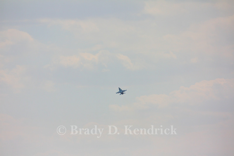 """-(Aircraft) McDonnell Douglas F/A-18A+ Hornet<br /> -(Nation & Service) United States Navy<br /> -(Squadron) Fighter Squadron Composite 12 """"Fighting Omars"""" <br /> -(Home Base) Naval Air Station Oceana, Virginia"""