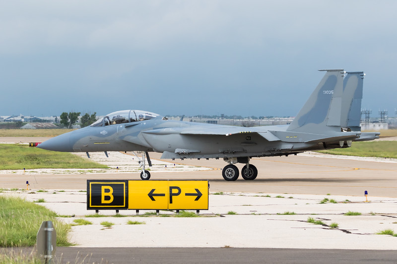 -(Aircraft) Boeing F-15SA Eagle <br /> -(Nation & Service) Saudi Arabian Royal Saudi Air Force<br /> -(Squadron) 55 Squadron<br /> -(Home Base) King Khalid Air Base, Saudi Arabia