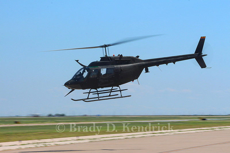 -(Aircraft) Bell OH-58A Kiowa<br /> -(Nation & Service) United States Army<br /> -(Squadron) Arizona Army National Guard<br /> -(Home Base) Camp Navajo, Arizona